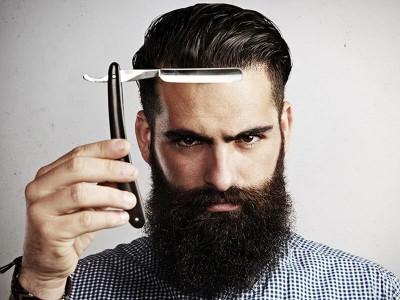 Как выбрать опасную бритву