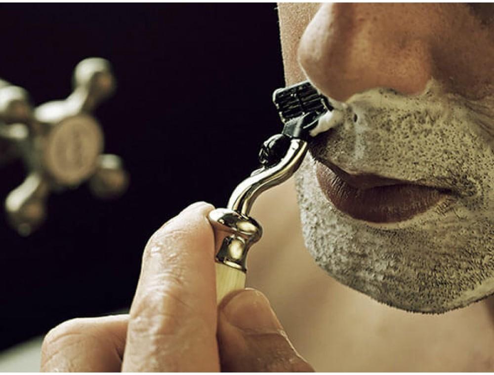 Как бриться: заповеди правильного бритья
