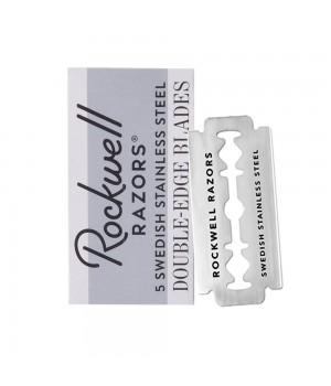 Сменные лезвия для Т-образного станка, Rockwell, 5 лезвий в упаковке