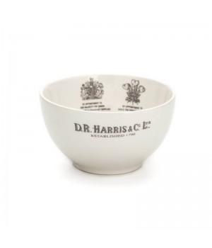 Чаша для бритья D. R. Harris, керамика
