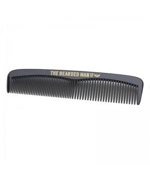 Мужская карманная расческа для бороды The Bearded Man Company