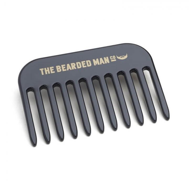 Мужской гребень для бороды The Bearded Man Company