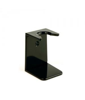 Подставка для помазка Edwin Jagger имитация черного дерева 21 мм