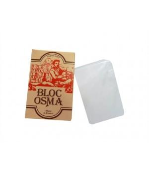 Квасцовый камень (алунит) OSMA, кровоостанавливающий, блок, 75 гр