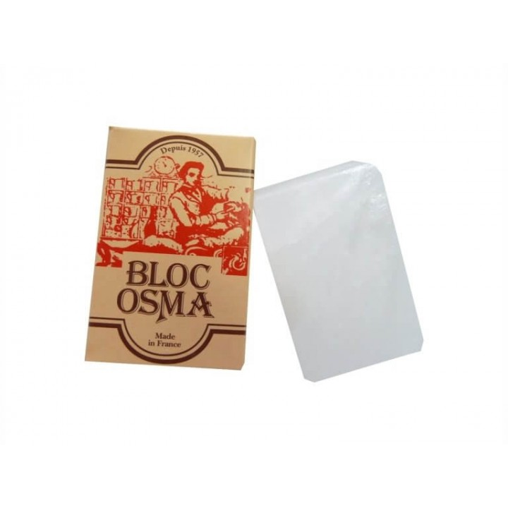 Квасцовый камень (алунит) OSMA, кровоостанавливающий, блок, 11 гр