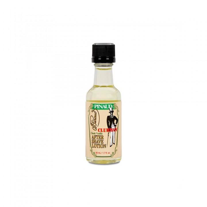 Лосьон Clubman Classic Vanilla After Shave Lotion после бритья 50 мл