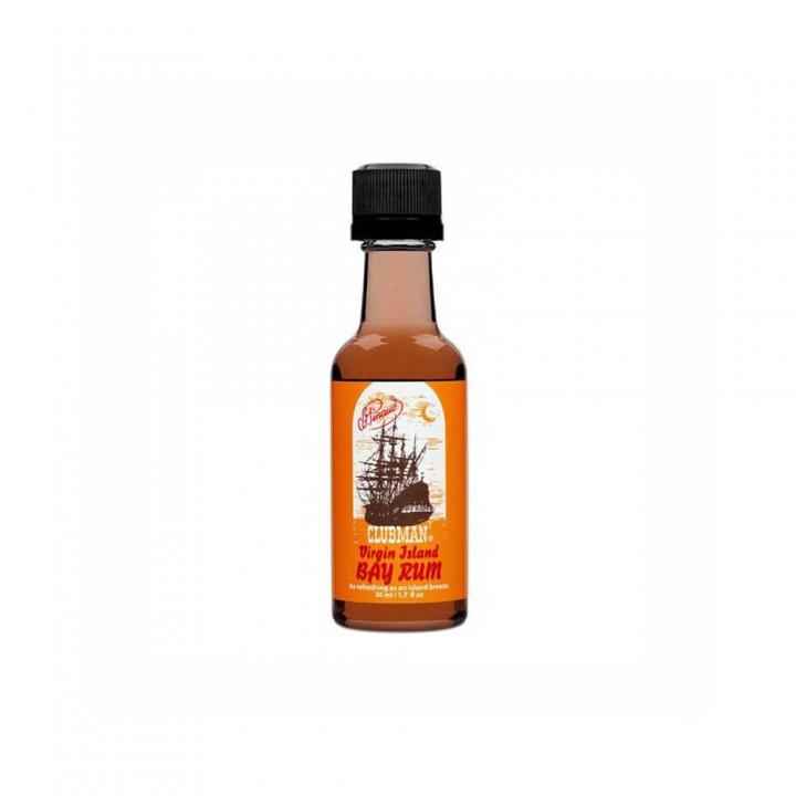 Лосьон Clubman Bay Rum после бритья 50 мл