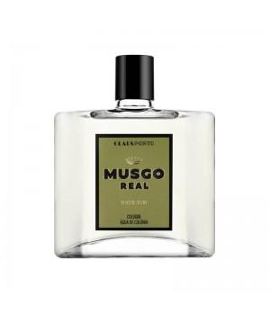 Одеколон Musgo Real, Classic, 100 мл