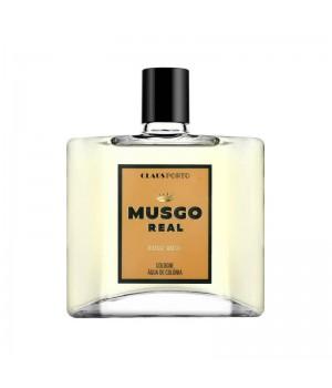 Одеколон Musgo Real, Orange Amber, 100 мл