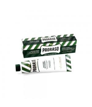 Крем для бритья Proraso Эвкалипт 150 мл