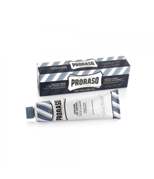 Крем для бритья Proraso Алое Вера и Витамин Е 150 мл