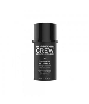 Пена защитная для бритья American Crew 300 мл