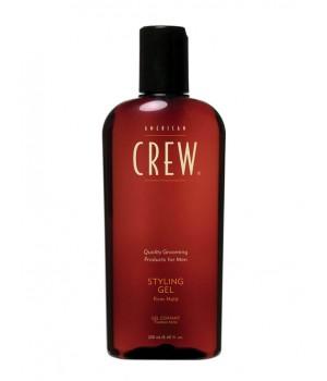 Гель для укладки волос сильной фиксации American Crew Classic Firm Hold Styling Gel 250 мл