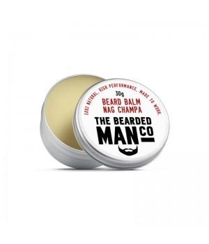 Бальзам для бороды The Bearded Man Company, Nag Champa (Наг Чампа), 30 гр