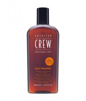 Шампунь для ежедневного ухода за волосами American Crew Daily Shampoo 450 мл