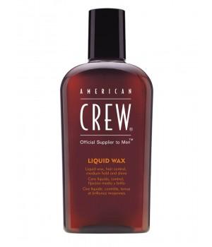 Жидкий воск для укладки волос American Crew Liquid Wax 150 мл