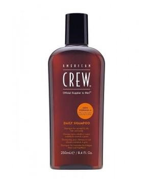 Шампунь для ежедневного ухода за волосами American Crew Daily Shampoo 250 мл