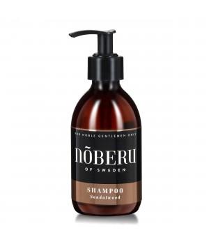 Шампунь для волос Noberu Sandalwood 250 мл
