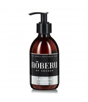 Шампунь для волос Noberu Amber Lime 250 мл