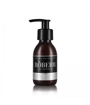 Шампунь для бороды Noberu Amber Lime 125 мл