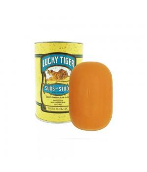 Мыло для лица и тела Lucky Tiger 198 г