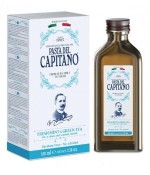 Ополаскиватель для полости рта концентрированный Pasta del Capitano 100 мл